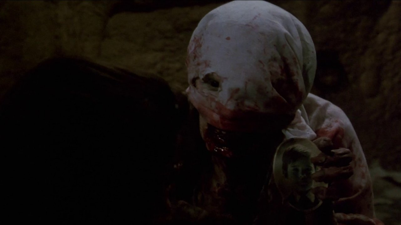 castle freak feature - Why Castle Freak Is Classic Gothic Drama for Gore Lovers