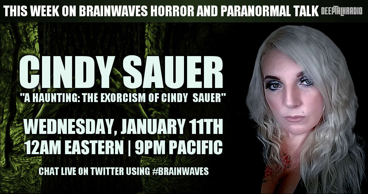 Cindy Sauer Brainwaves