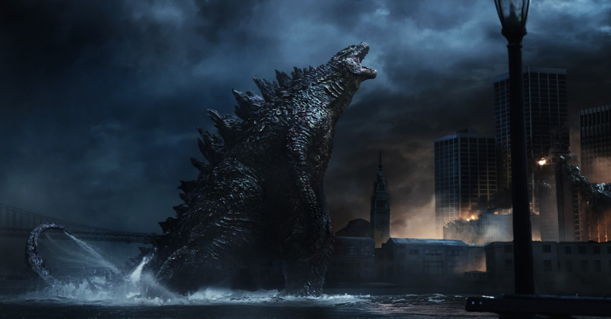 godzilla - Godzilla: King of the Monsters Begins Production This Summer