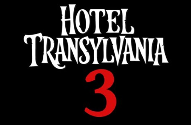 Synopsis And More Details On Hotel Transylvania 3