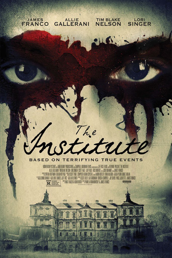 institute - Exclusive Clip from The Institute Is Heavy on the Atmosphere