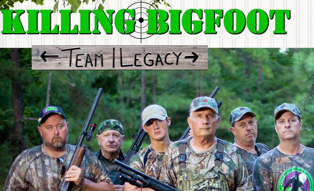 killingbigfoot dt s - The GCBRO Is Killing Bigfoot in February; Sneak Peek Videos Offer Protection