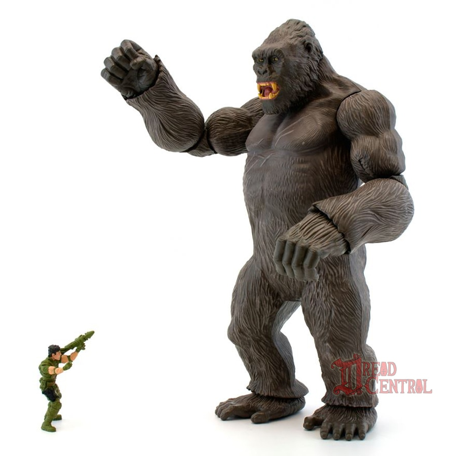 Exclusive First Look: Kong: Skull Island Toys! - Dread Central