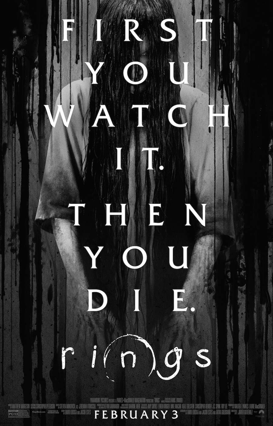 rings febposter - Before You Die You WIN this Rings Prize Package - YOU HAVE SEVEN DAYS!