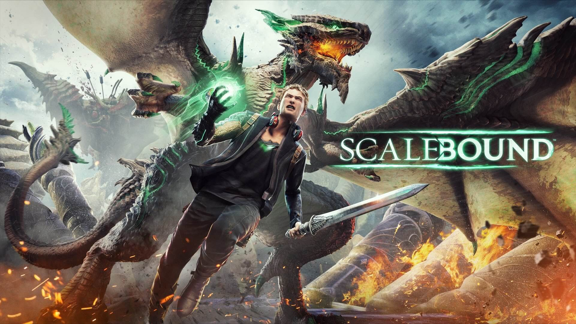 scalebouund canceled 1 - Microsoft Confirms that Scalebound Has Been Cancelled