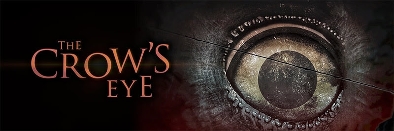 the crows eye 1 - See Through The Crow's Eye This Year