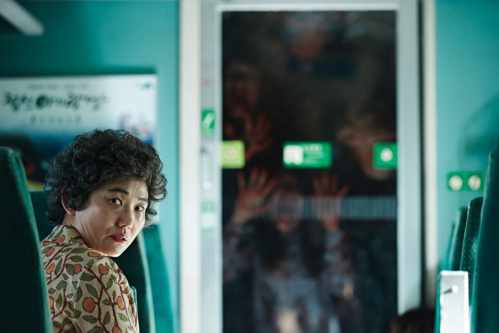 train to busan 14 - Train to Busan - Exclusive Animated Image and Enormous Photo Gallery!