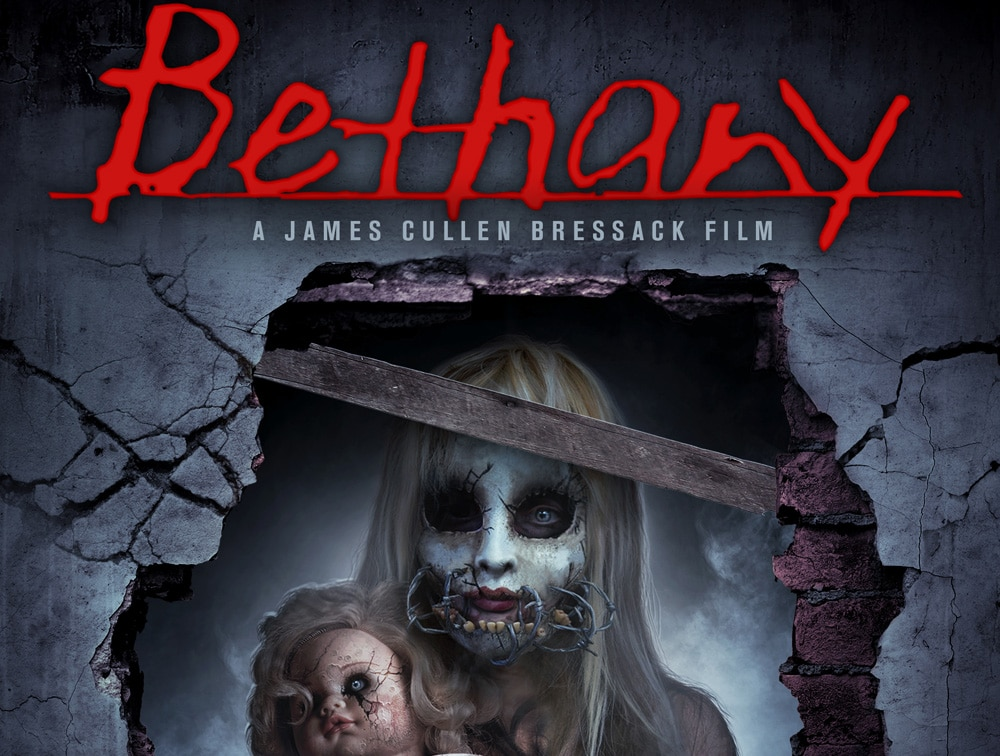BETHANY KEY ART FLAT s - DVD and Blu-ray Releases: July 4, 2017