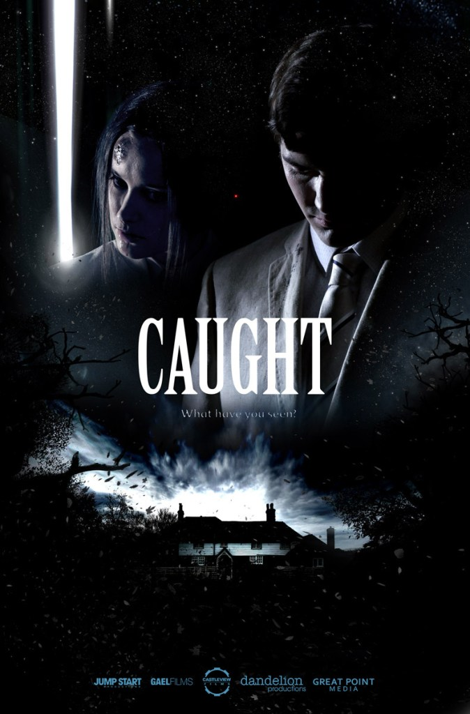 Caught - First Look Caught Online