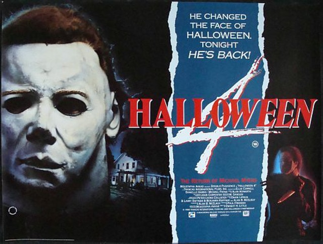 487b4aa8 Halloween 4: The Return of Michael Myers Is an Undervalued Sequel ...