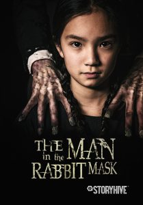 The Man in the Rabbit Mask poster for web 1 209x300 - Man in the Rabbit Mask, The (Short, 2017)