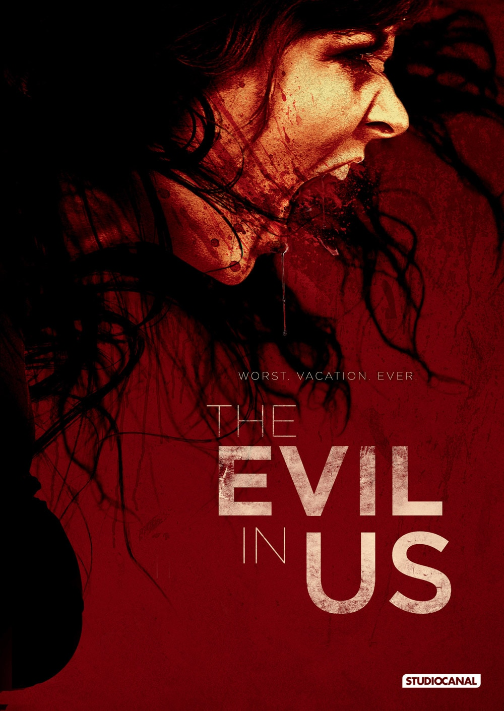 The Evil in Us - Studiocanal and RLJ Entertainment Find The Evil In Us