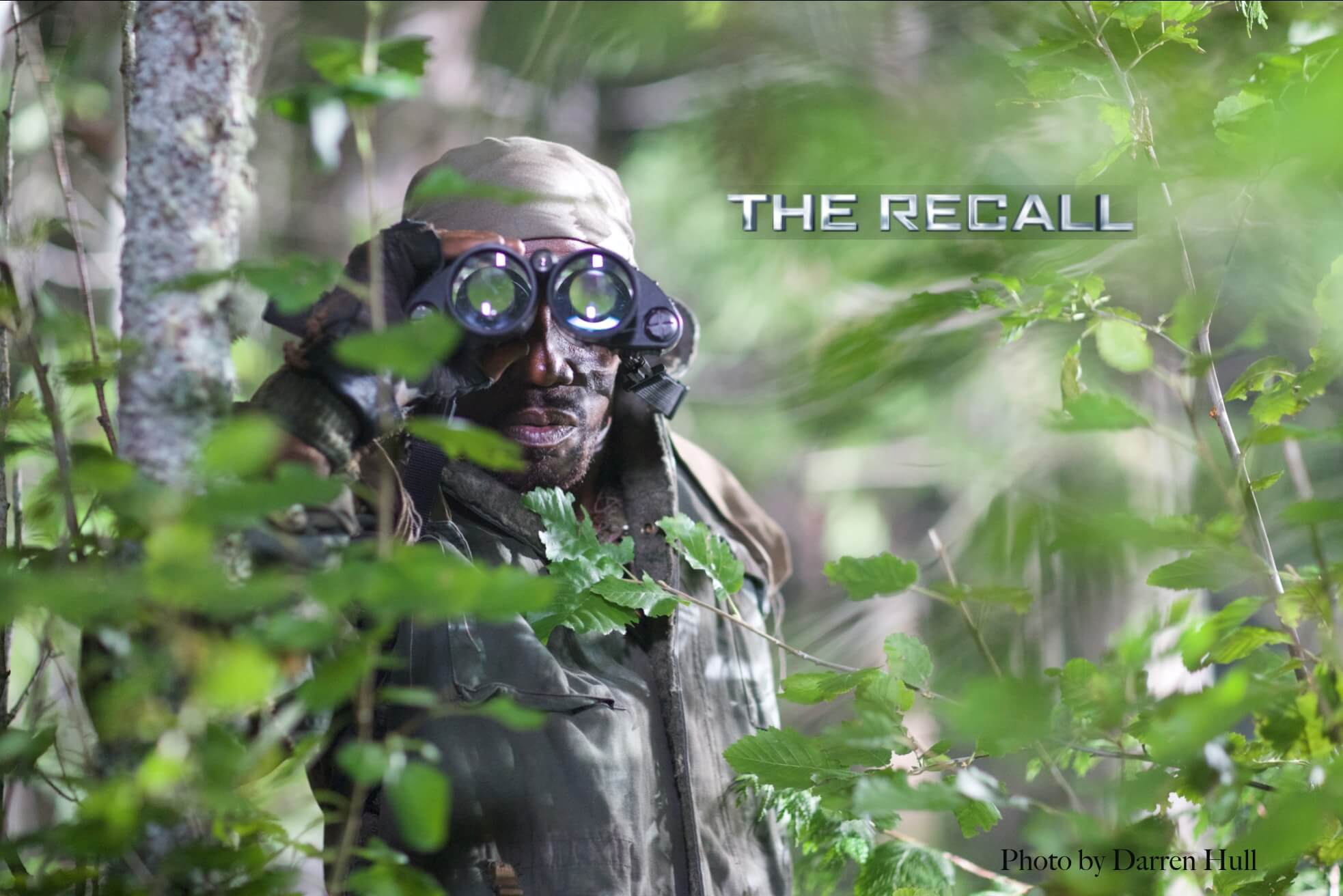 Wesley Snipes the recall abduction2 1 - Wesley Snipes Fights Aliens in The Recall VR Abduction