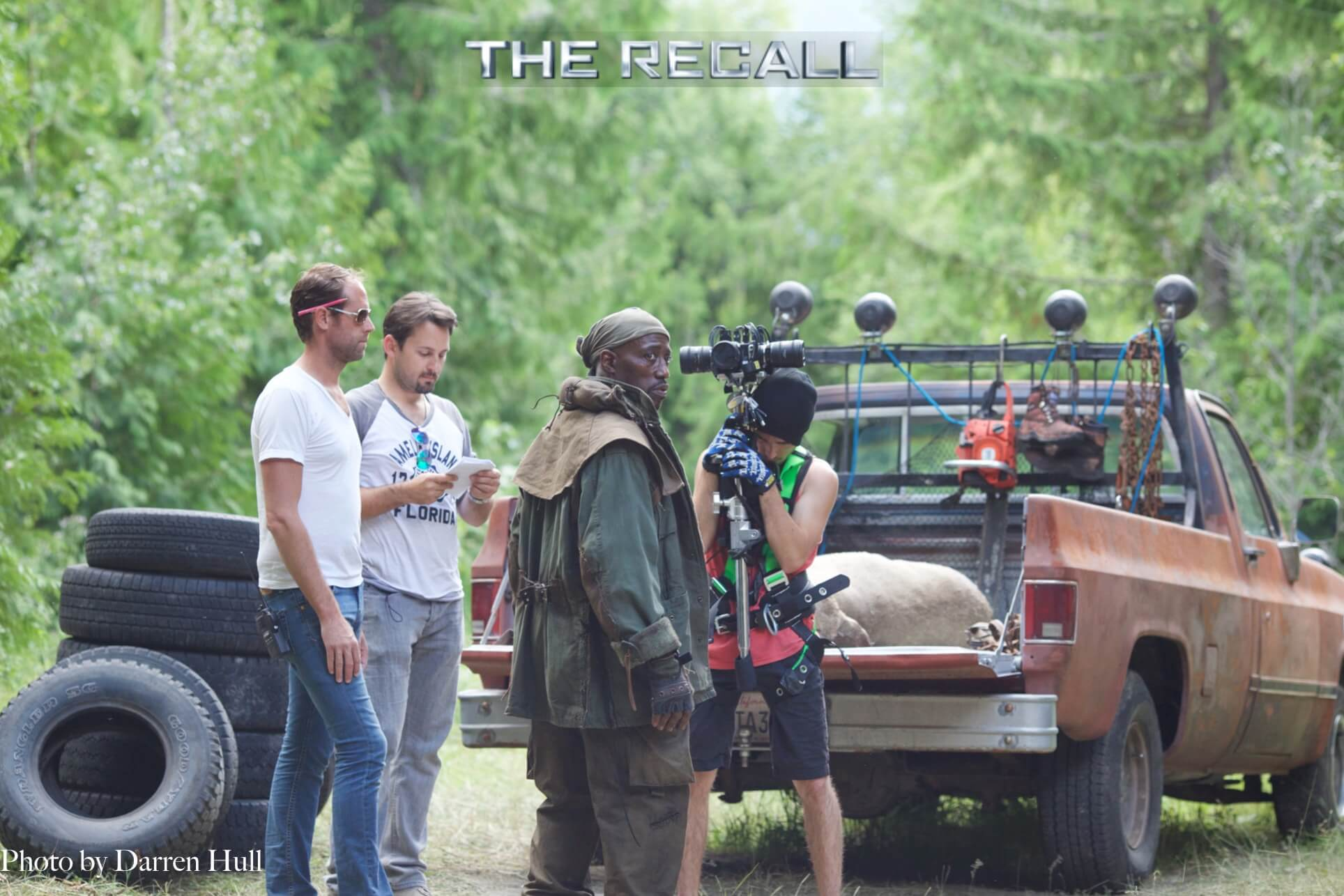 Wesley Snipes the recall abduction5 1 - Wesley Snipes Fights Aliens in The Recall VR Abduction
