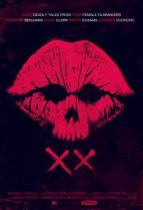 XX POSTER FINAL 204x300 - XX: 13 Killer Horror Movies Directed by Women