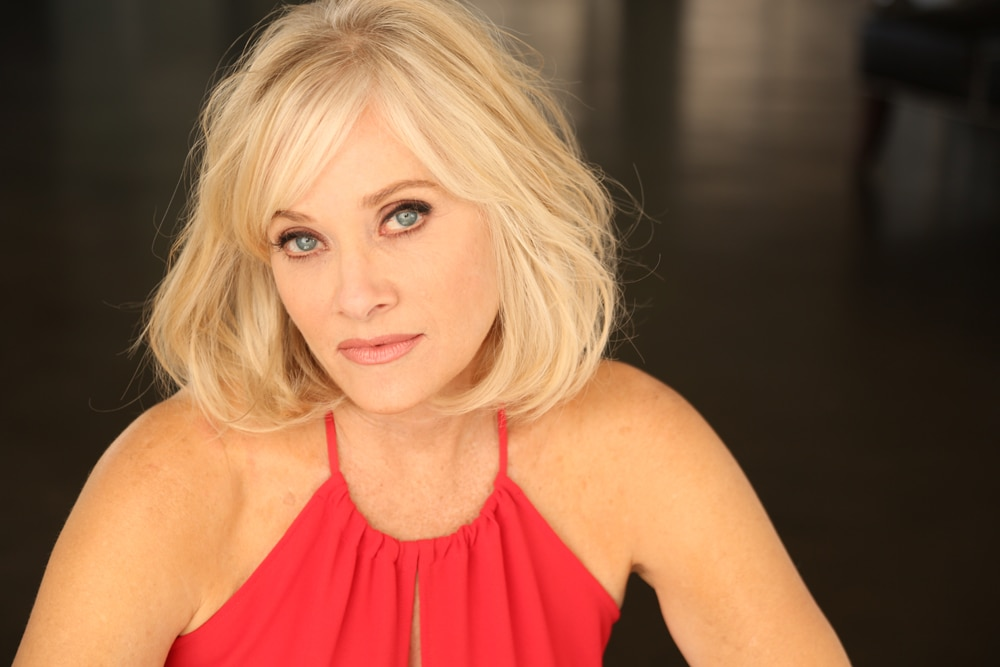 Barbara Crampton Discusses Her Role In Puppet Master The