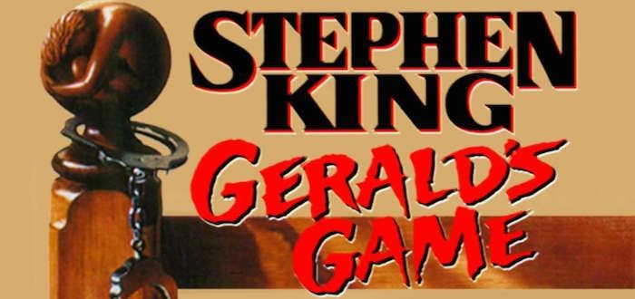 geralds game - Exclusive - Mike Flanagan Talks Playing Gerald's Game