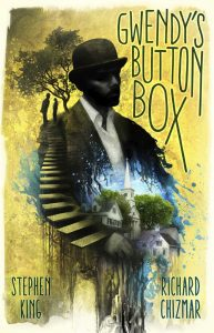 gwendys button box 193x300 - New Stephen King Movie TRAPPED Announced by Richard Chizmar