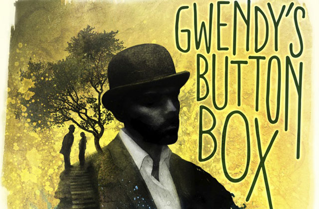 gwendys button boxs - New Stephen King and Richard Chizmar Novella Gwendy's Button Box Announced