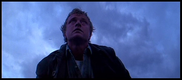 The Hitcher stars Rutger Hauer as John Ryder