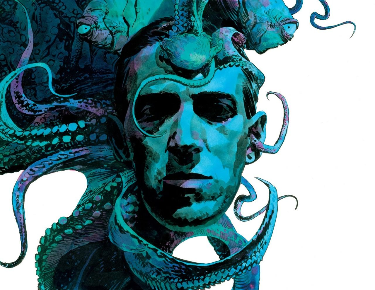 hp lovecraft - 10 Songs That Were Influenced by H.P. Lovecraft