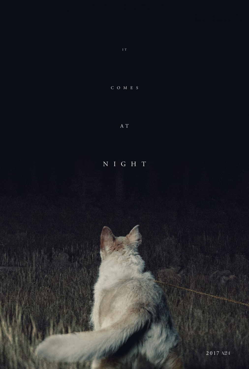 it comes at night - It Comes at Night Thanks to These Three Promo Videos