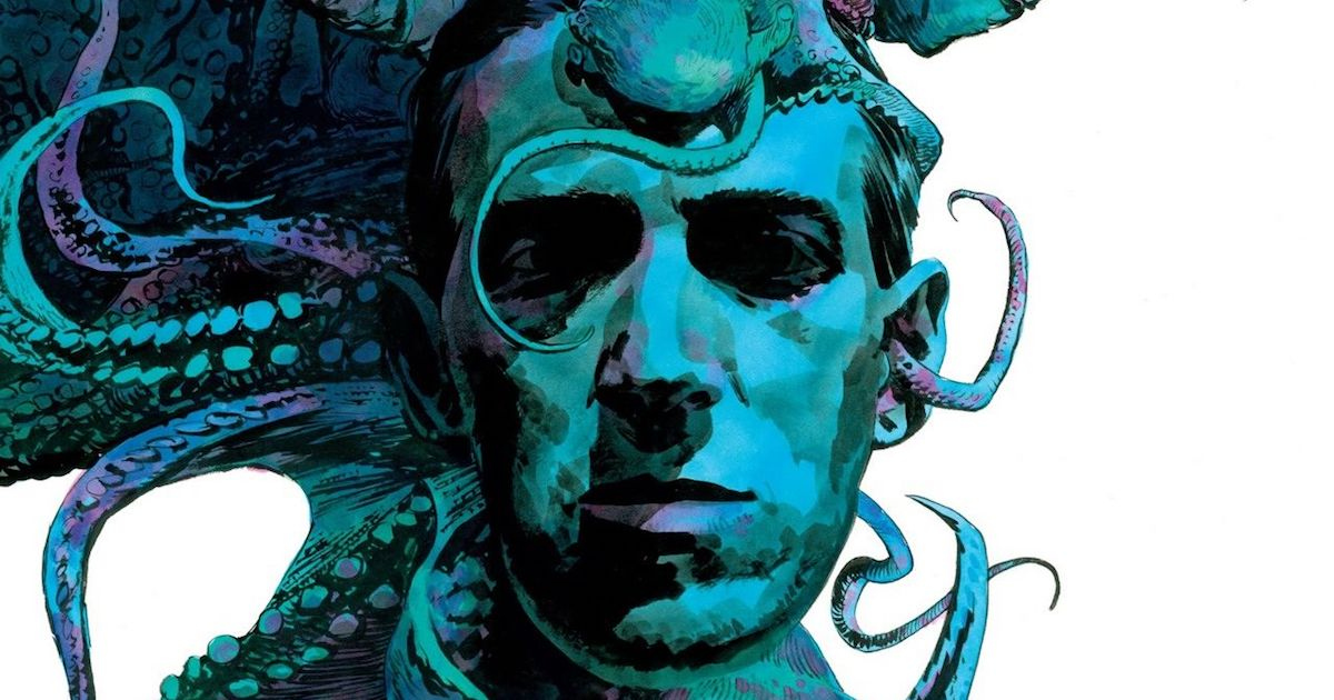 10 Songs That Were Influenced by H P  Lovecraft - Dread Central