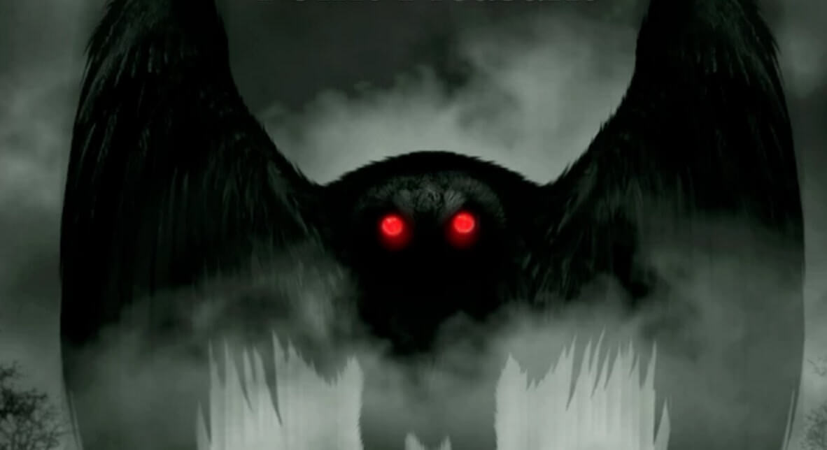 The Mothman of Point Pleasant Documentary Spreads its Wings on