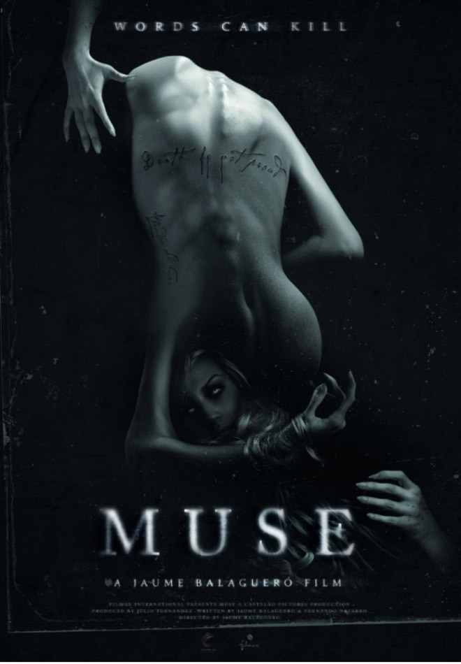 muse - Jaume Balagueró's Muse: Go Behind the Scenes