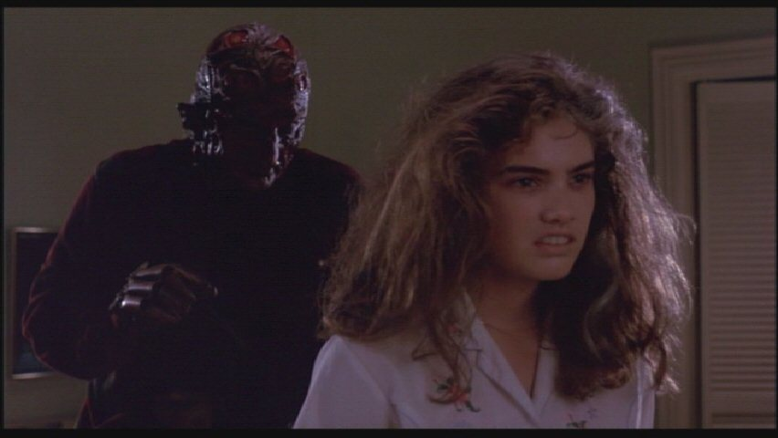 nightmareonelmstreetnancyfreddy - Heather Langenkamp Explains Why She Can't Watch the Nightmare on Elm Street Remake
