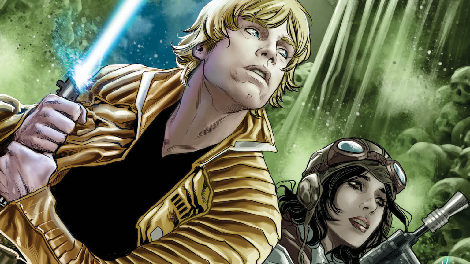 star wars screaming5.jph 1 - Star Wars: The Screaming Citadel Horror Comic Coming This Year