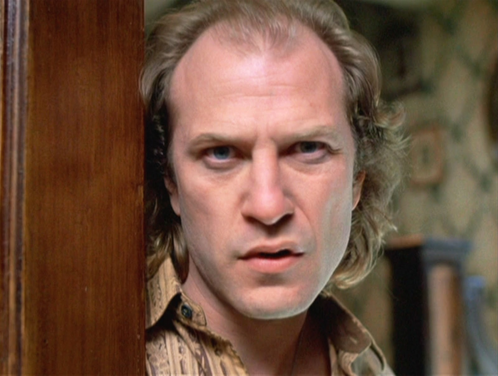 Ted Levine Joins Jurassic World Sequel - Dread Central