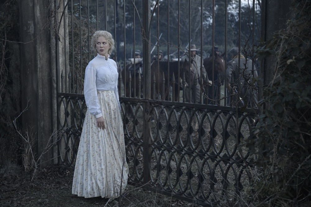 thebeguiled2 - Sofia Coppola's The Beguiled Releases Several Atmospheric Photos