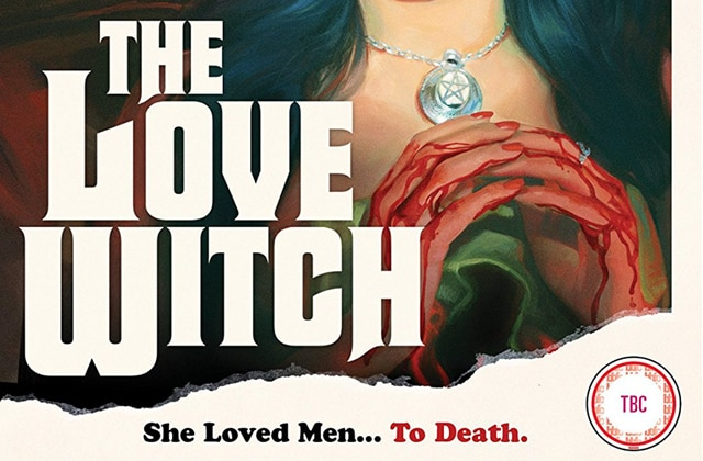 thelovewitch ukbluray s - The Love Witch Conjures a UK Trailer and Release Date