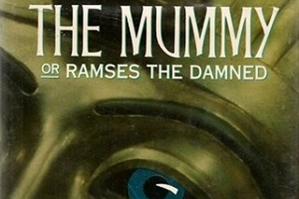 themummy ramses - Anne Rice and Christopher Rice Announce Ramses the Damned: The Passion of Cleopatra