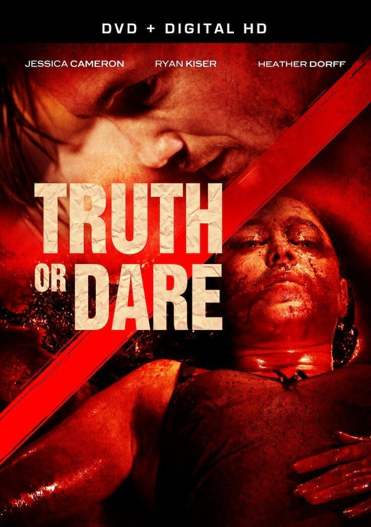 Truth Or Dare Jessica Cameron