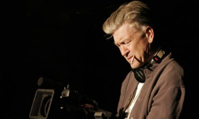 Visionary director David Lynch is renowned for his surreal films