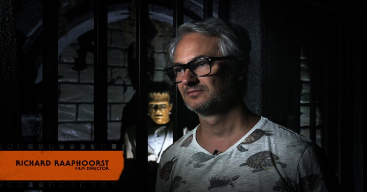 03 Richard Raaphoorst Horror Untold 1 750x422 - Untold Horror Tells the Story of Genre Films That Never Got Made