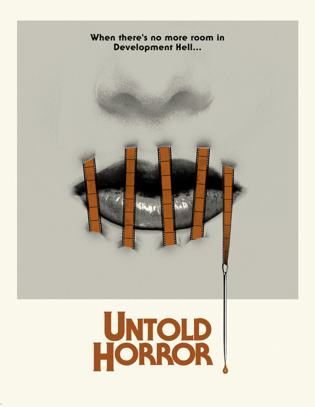 06 Untold Horror Poster 1024x1324 - Untold Horror Tells the Story of Genre Films That Never Got Made