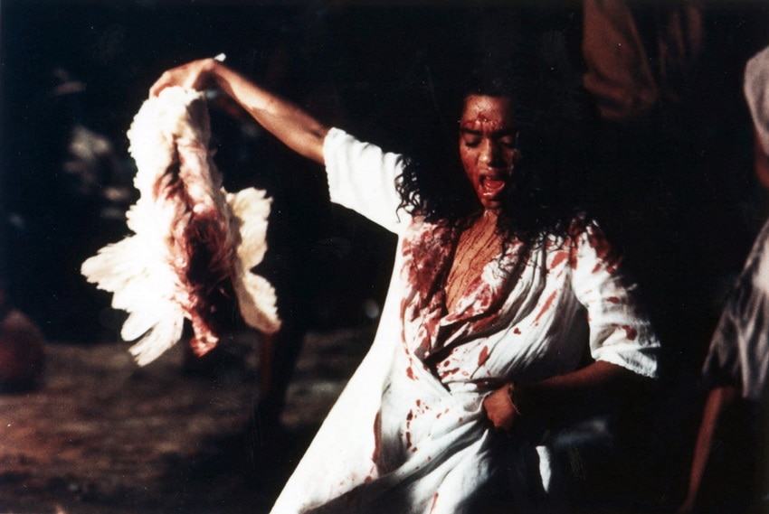 AH 8 - A Descent into Hell: Angel Heart (1987) - A 30th Anniversary Retrospective