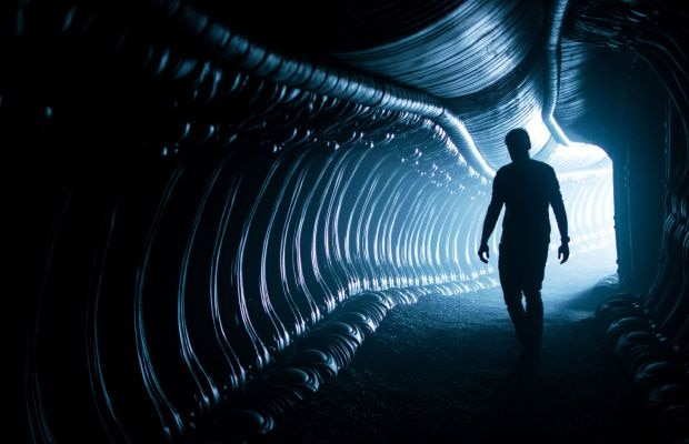 Alien Covenant 1 - Ridley Scott Talks Alien: Covenant's Challenges, Scares, Effects, and More!