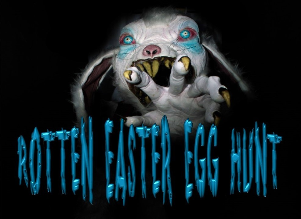 Eggcellent Easter Themed Haunts Dread Central