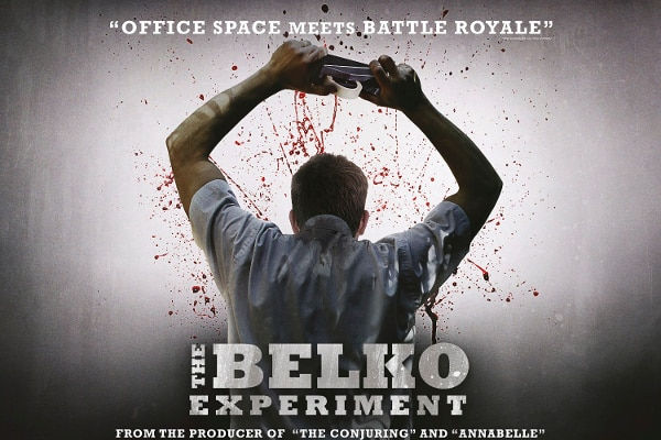Belko Experiment UK Featured - New UK The Belko Experiment Trailer Gets Straight to the Point