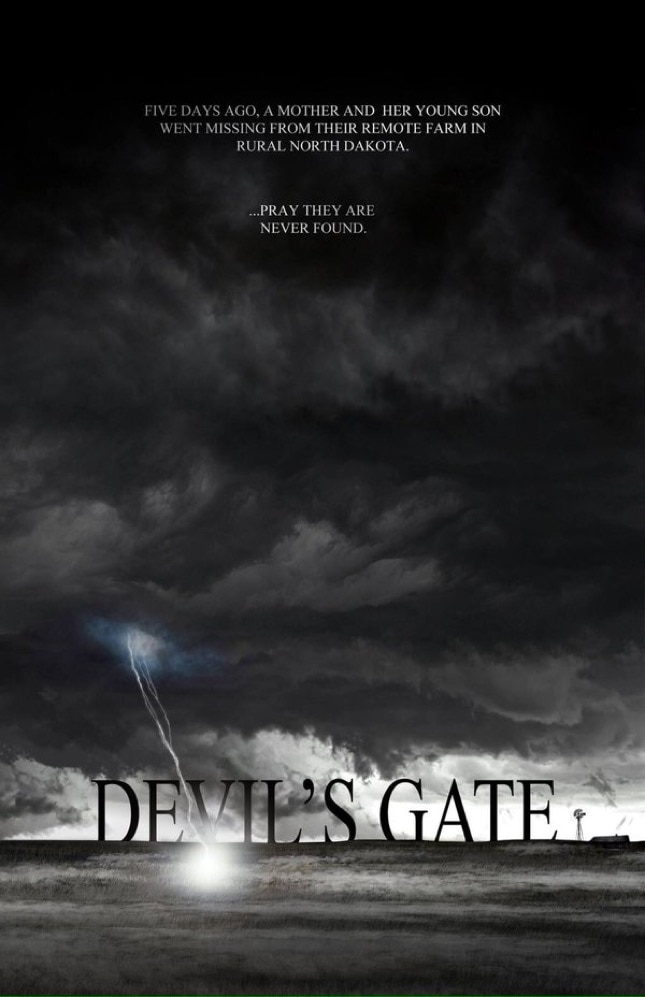 Download Film Devil's Gate (2017) WEB-DL