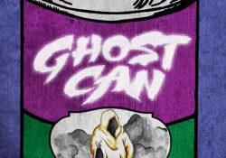 Ghost Can