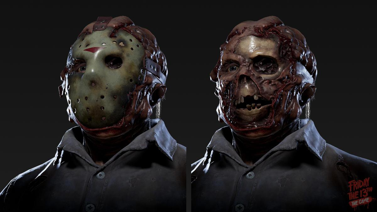 PAX East 2017: Friday the 13th: The Game Unmasks Jason ...