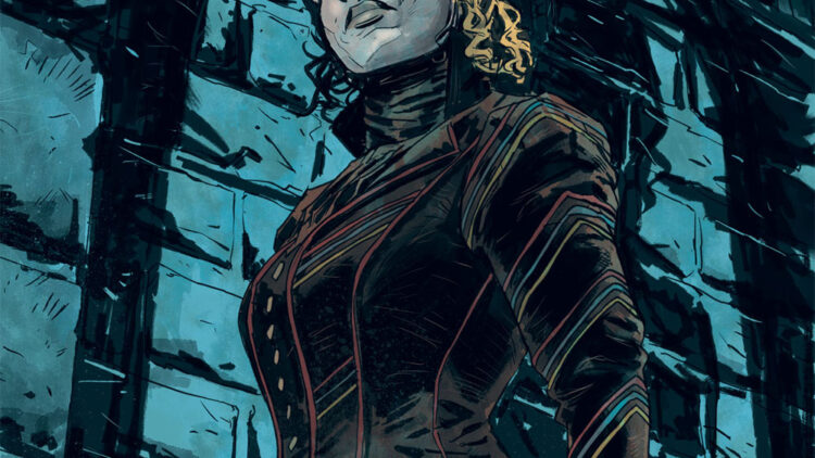 Penny Dreadful Issue 1 Page 1 750x422 - New Interior Art Revealed from Penny Dreadful: The Awaking Issue #1