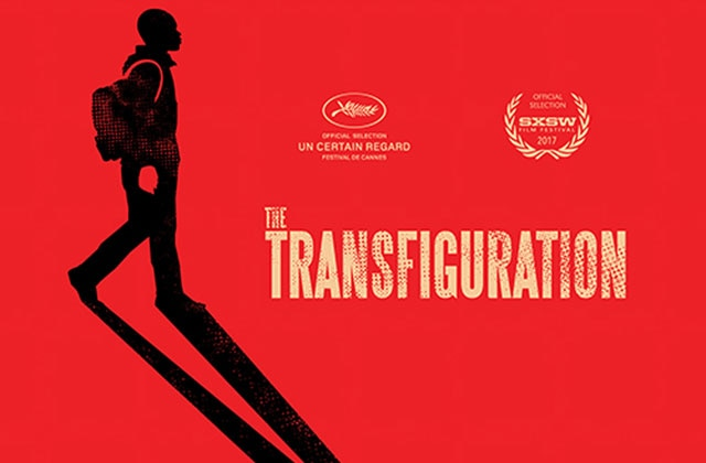 The Transfiguration s - Win a Copy of The Transfiguration on DVD