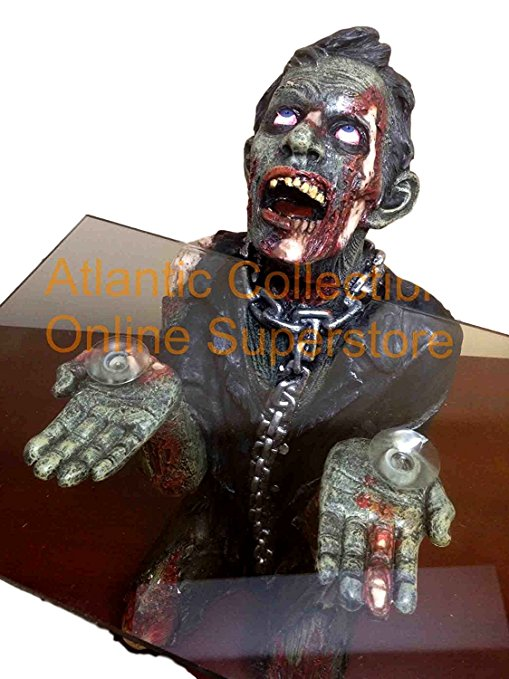 Zombie Side Table