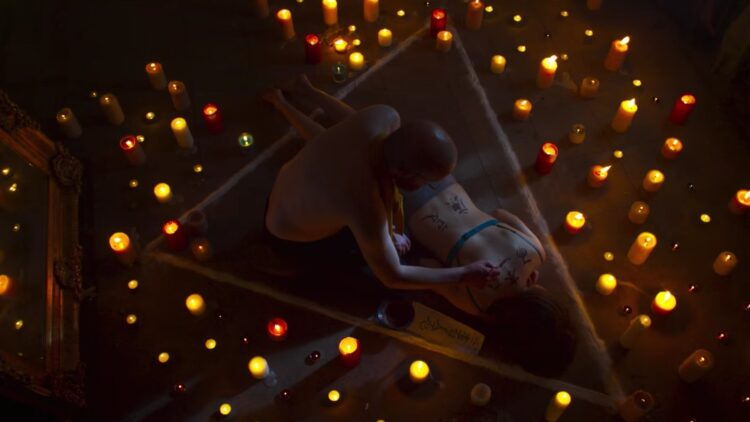 adarksongtrailerbanner 750x422 - New US Poster and Trailer for A Dark Song Proves There Are Limits to Everything